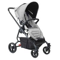 Прогулочная коляска Valco Baby Snap 4 Ultra cool grey