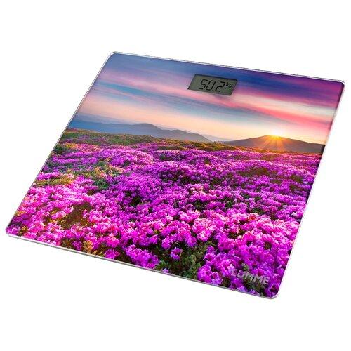 Весы Lumme LU-1328 flower fieldНапольные весы<br>