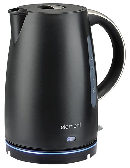Element El Kettle WF 08 PB