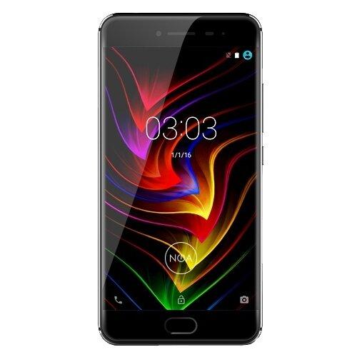 Купить Смартфон NOA H10 серый