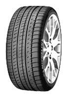 Автомобильная шина MICHELIN Latitude Sport 255/55 R18 109Y
