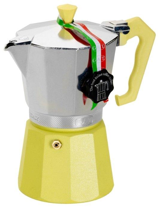 GAT Lady Oro Color (3 чашки)