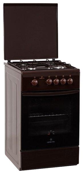 Greta 1470-00 исп. 12 BN коричневая