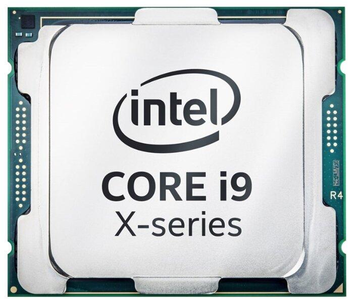 Intel Процессор Intel Core i9 Skylake (2017)