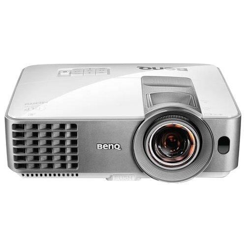 Фото - Проектор BenQ MW632ST проектор benq mh741