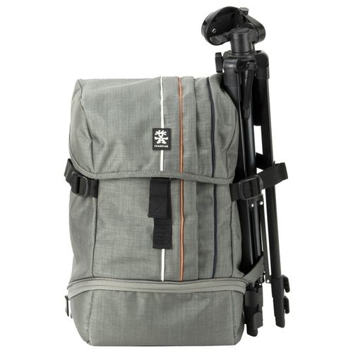 Рюкзак для фотокамеры Crumpler Jackpack Half Photo System Backpack