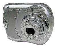 Фотоаппарат ORIENT DA2095