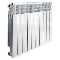 Биметаллические радиаторы RADENA Bimetal CS 500/ 6 секции