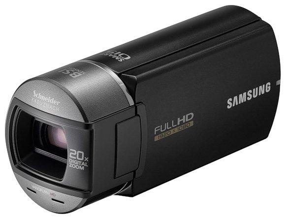 Сумка Samsung HMX-Q130 Black