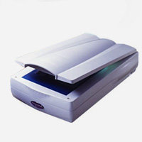Сканер Mustek Paragon 1200 Power Pro--