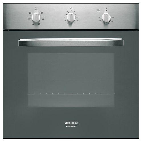 Hotpoint-Ariston FHS 21 IX/HA S