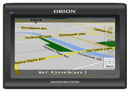 Orion G4315BT-UE