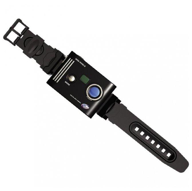 Eastcolight Камера шпиона 9300