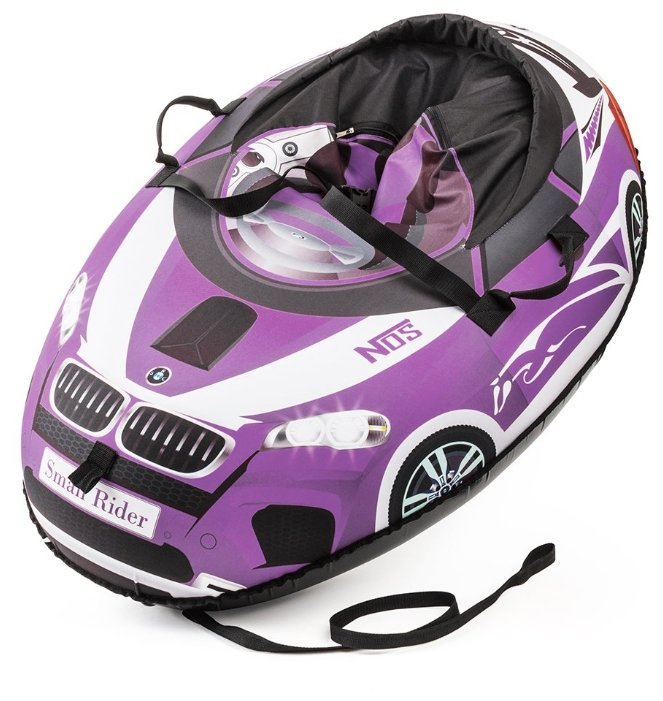 Тюбинг Small Rider Snow Cars 2 BM