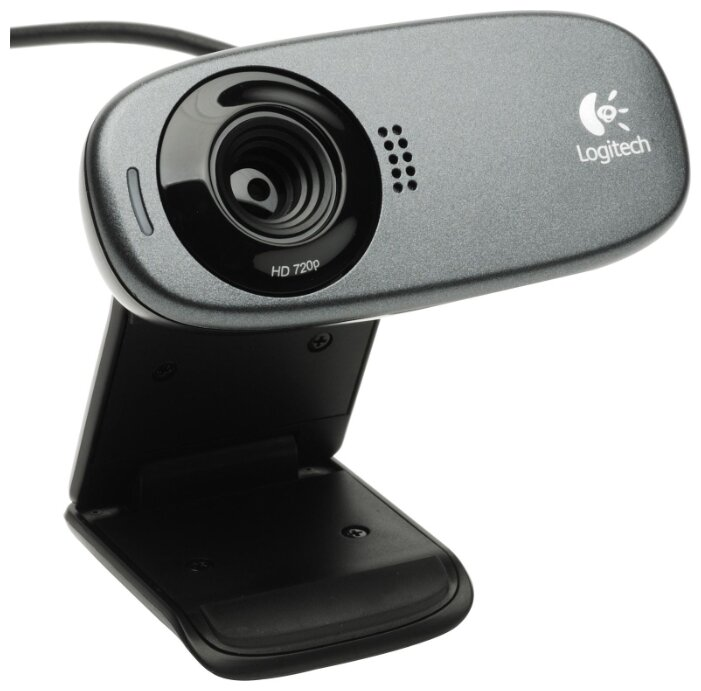 веб камера Logitech HD WebCam C310