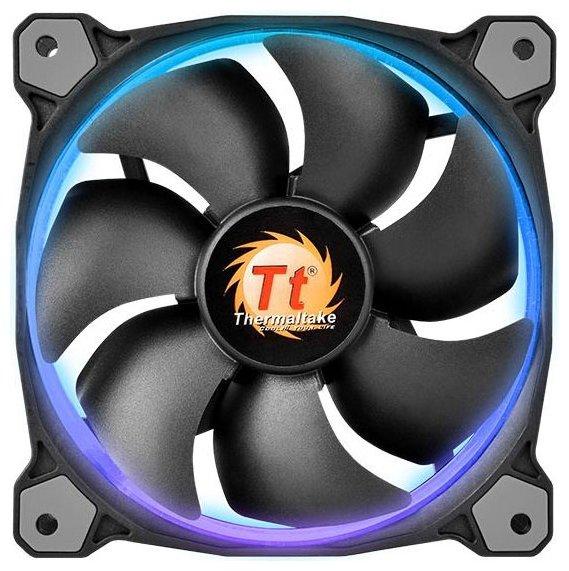 Thermaltake Система охлаждения для корпуса Thermaltake Riing 14 LED RGB