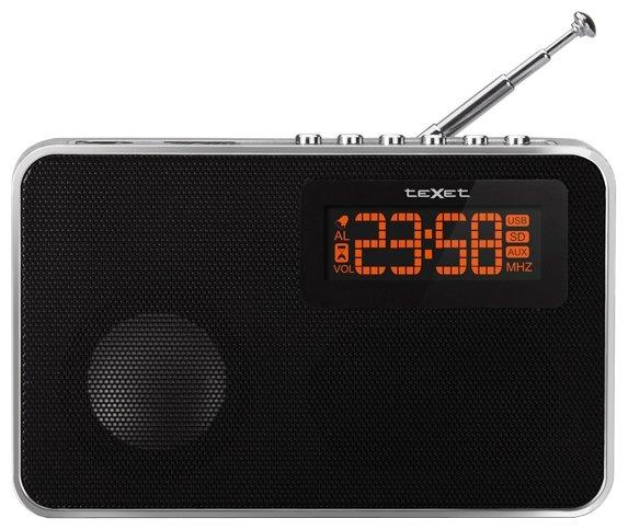 Радиоприемник teXet TR-3002