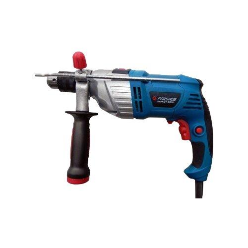 Дрель ударная Forsage Electro ID16-800RE 800 Вт