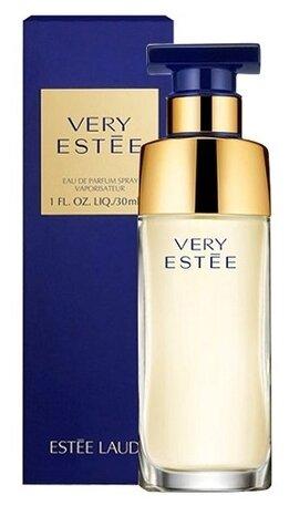 Женская парфюмерия Estee Lauder Very Estee — купить по выгодной цене на Яндекс.Маркете