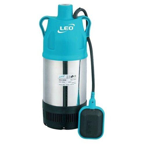 Фото - Дренажный насос для чистой воды LEO XKS-900S (900 Вт) дренажный насос для чистой воды leo lks 1004p 1000 вт