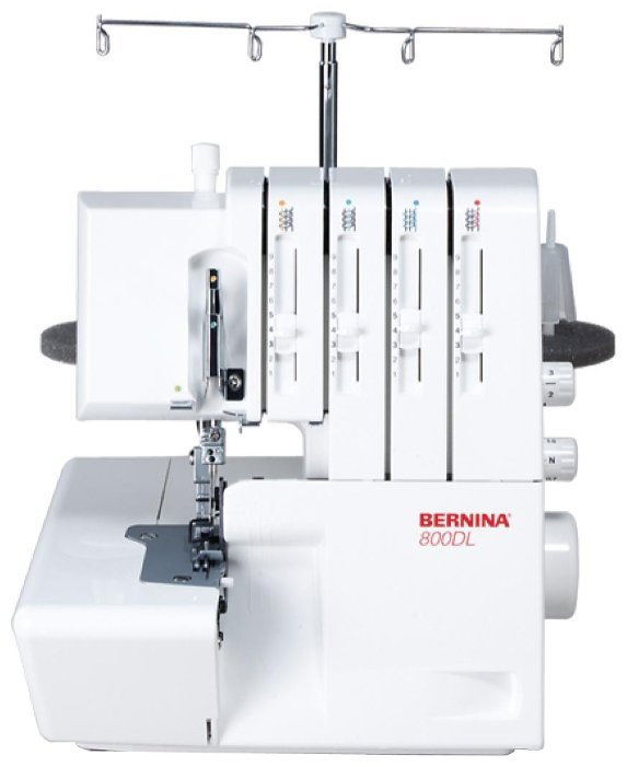 Bernina 800DL