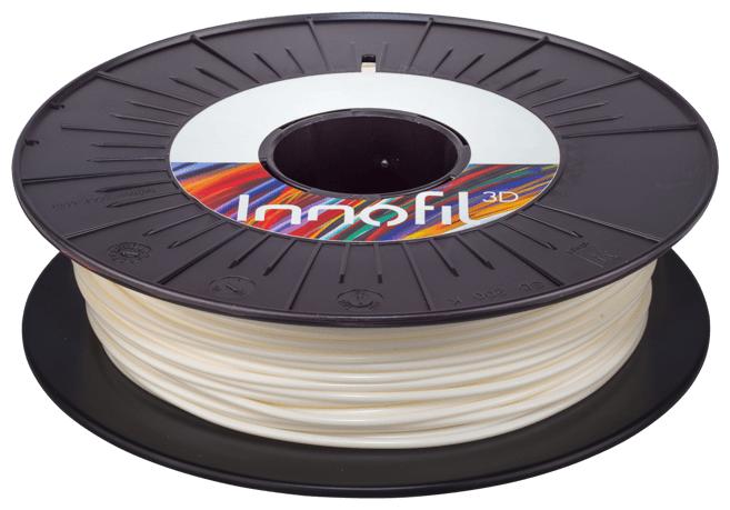 InnoFLEX пруток Innofil3D 1.75мм белый