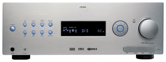 AV-ресивер Jamo AVR-793