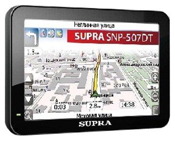 SUPRA SNP-507DT