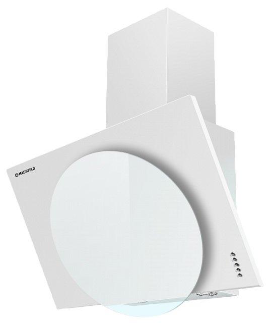 MAUNFELD TOWER L (PUSH) 60 белый/белое
