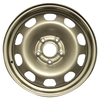 Колесный диск Magnetto Wheels 16003