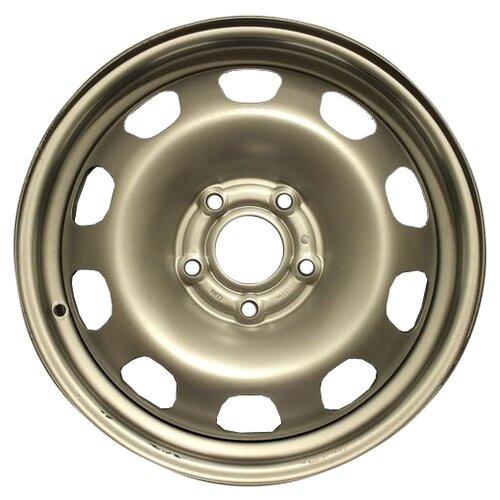 Фото - Колесный диск Magnetto Wheels 16003 6.5x16/5x114.3 D66.1 ET50 Silver колесный диск ls wheels ls792