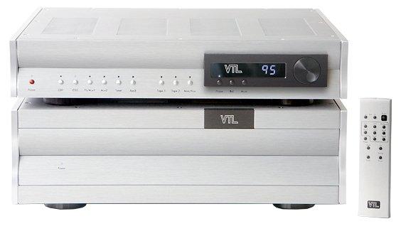 Предварительный усилитель VTL TL7.5 Series III Reference Preamplifier