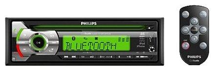 Автомагнитола Philips CEM5100/51