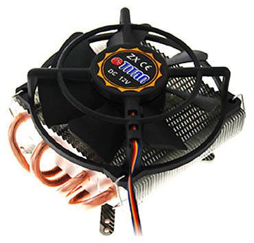 Titan Кулер для процессора Titan TTC-NK96TZ/NPW
