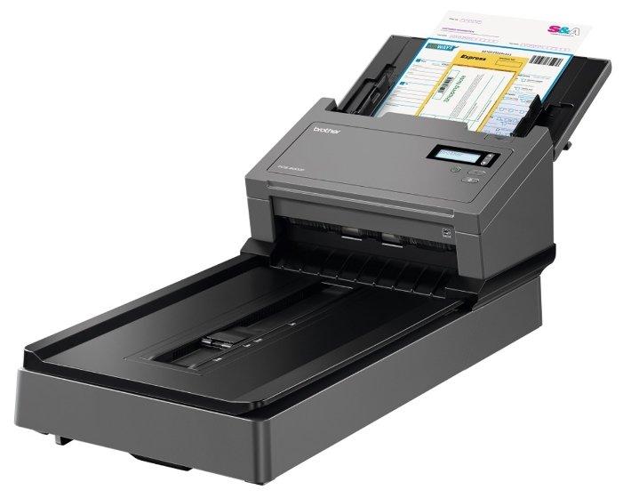 Сканер Brother PDS-6000F