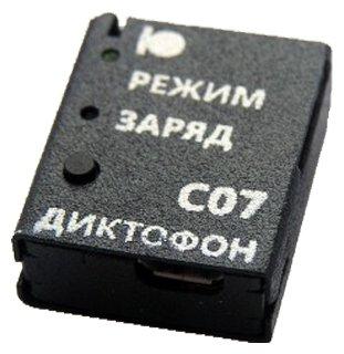 Мини диктофон Сорока -07