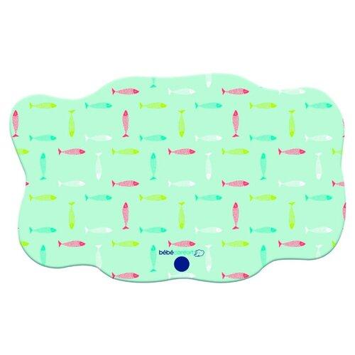 Коврик для ванны Bebe confort 32000237 аквамариновый