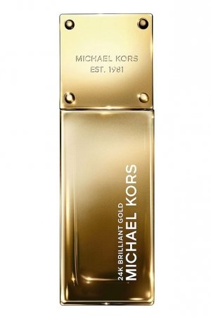 MICHAEL KORS 24 K Brilliant Gold