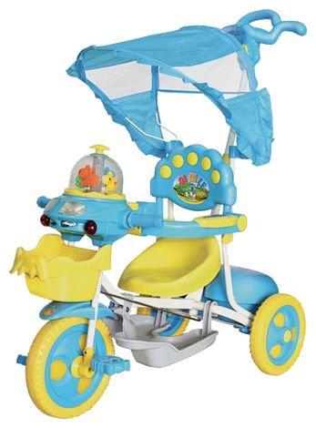 Трехколесный велосипед Lider Kids 8011A