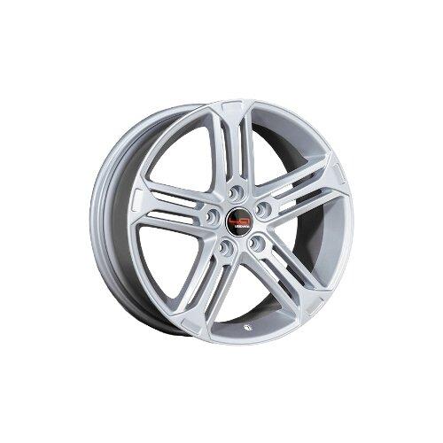 Колесный диск LegeArtis VW40 7.5x17/5x120 D65.1 ET55 Silver колесный диск kfz 8845 6 0x15 5x112 d57 et55 silver