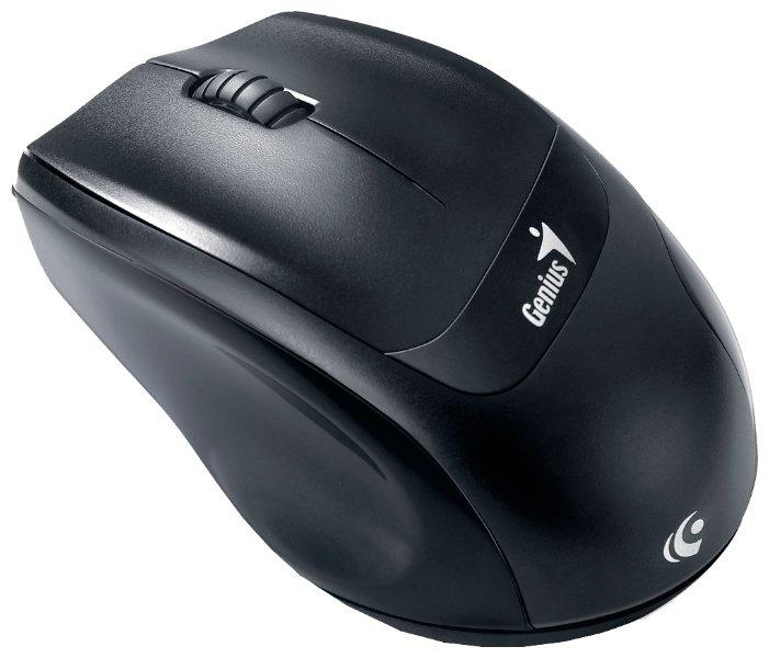 Мышь Genius DX-7020 Black USB