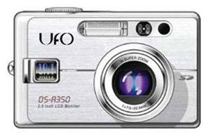 Фотоаппарат UFO DS A350