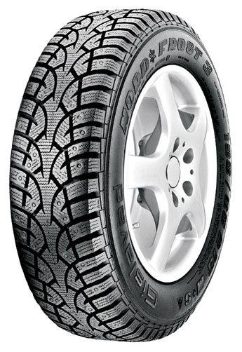 Автомобильная шина Gislaved Nord Frost III 195/65 R15 91Q