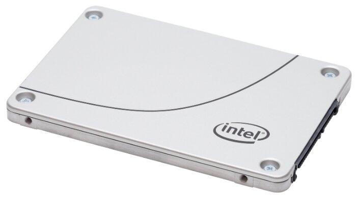 Твердотельный накопитель Intel SSDSC2KB038T701