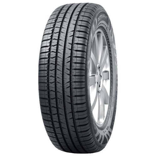 Автомобильная шина Nokian Tyres Rotiiva HT 265/65 R18 114H летняя