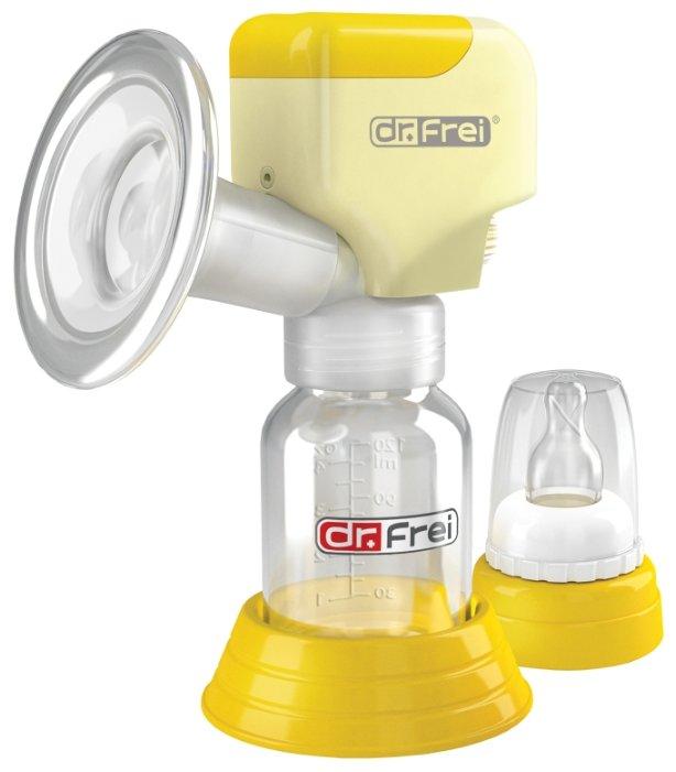 Электрический молокоотсос Dr.Frei GM-30
