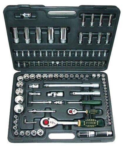 Набор инструментов FORCE 41082R 108 предметов