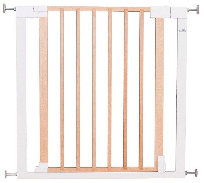 Geuther Ворота безопасности Vario Safe 74.5-82.5 см 2785 NA
