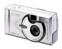 Фотоаппарат Canon PowerShot A200