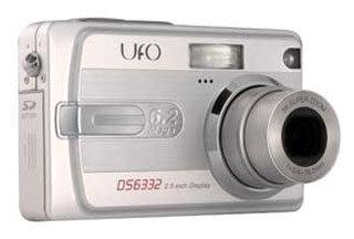 Фотоаппарат UFO DS 6332